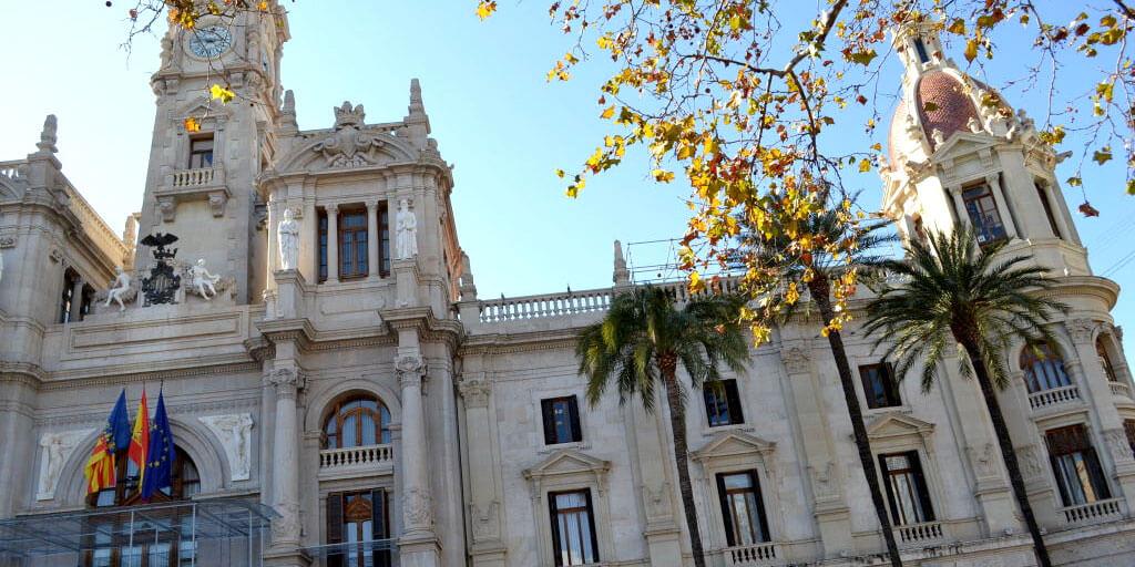 ayuntamiento valencia abogado derecho administrativo